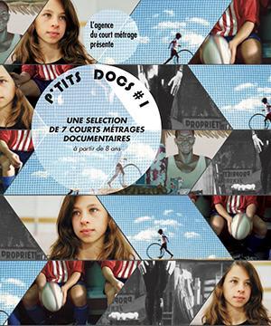 P'tits docs #1 | Aubouy, Véronique (19..-....) - , Réalisatrice